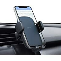 Best Seller for smartphones/accessories- buy now #blogging #TBT #FoundItOnAmazon              2021 Upgraded AUKEY Phone Car Holder with Stronger Vent Clip, Hands Free Cell Phone Holder for Car, Universal Air Vent Car Phone Mount