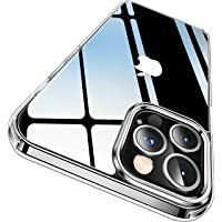 Best Seller for smartphones/accessories- buy now #blogging #TBT #FoundItOnAmazon              CASEKOO Crystal Clear Designed for iPhone 12 Pro Max Case, [Not Yellowing] [Military Grade Drop Tested] Shockproof Protective Phone Case Slim Thin Cover 5G 6.7 …