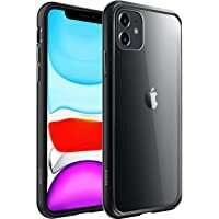 Best Seller for smartphones/accessories- buy now #blogging #TBT #FoundItOnAmazon              Mkeke Compatible with iPhone 11 Case, Clear Cover for 6.1 Inch Black