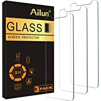 Best Seller for smartphones/accessories- buy now #blogging #TBT #FoundItOnAmazon              Ailun Screen Protector Compatible for iPhone 11 Pro Max/iPhone Xs Max 3 Pack 6.5 Inch 2019/2018 Release Case Friendly Tempered Glass