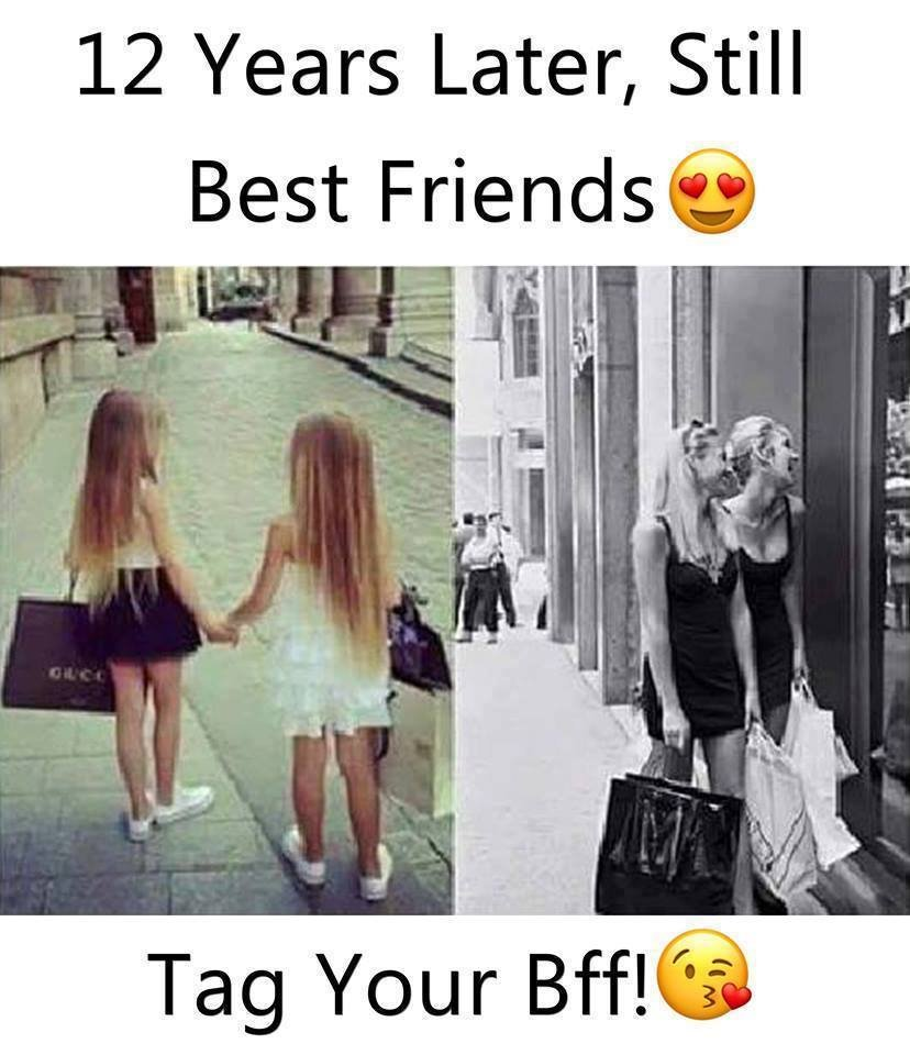 💗Tag your friends. #friendships #friends #sisterlove #sisters