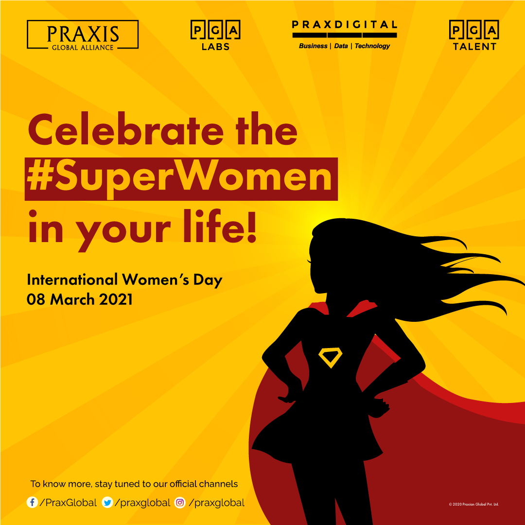 Let's celebrate this Women's Day by celebrating the #SuperWomen we admire and love  #staytuned to our official page for more information  #womensday #womensday2021 #internationalwomensday #IWD #takethechallenge #diversity #equality