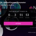 Image for the Tweet beginning: The Netherlands Online Gambling Association