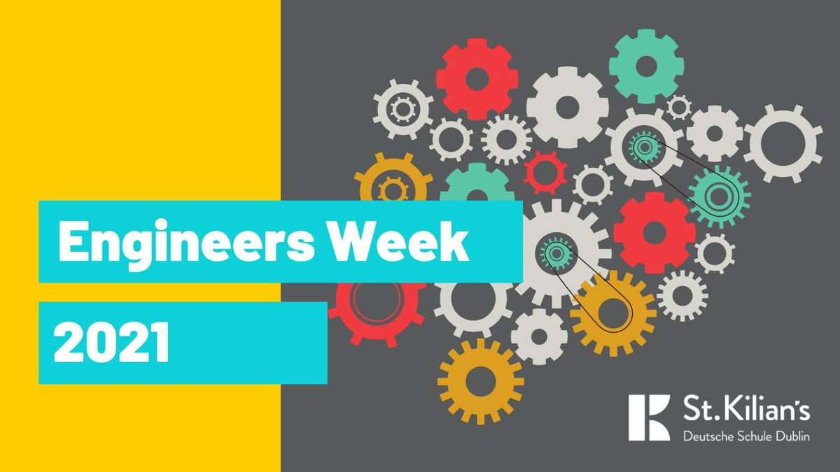 test Twitter Media - It's #EngineersWeek! Our primary school teachers have set six challenges for pupils to try out this week. Check them out on our YouTube channel https://t.co/iysrtD7sKv @EngineerIreland @annetteblack6 https://t.co/1NIaLlFJYo