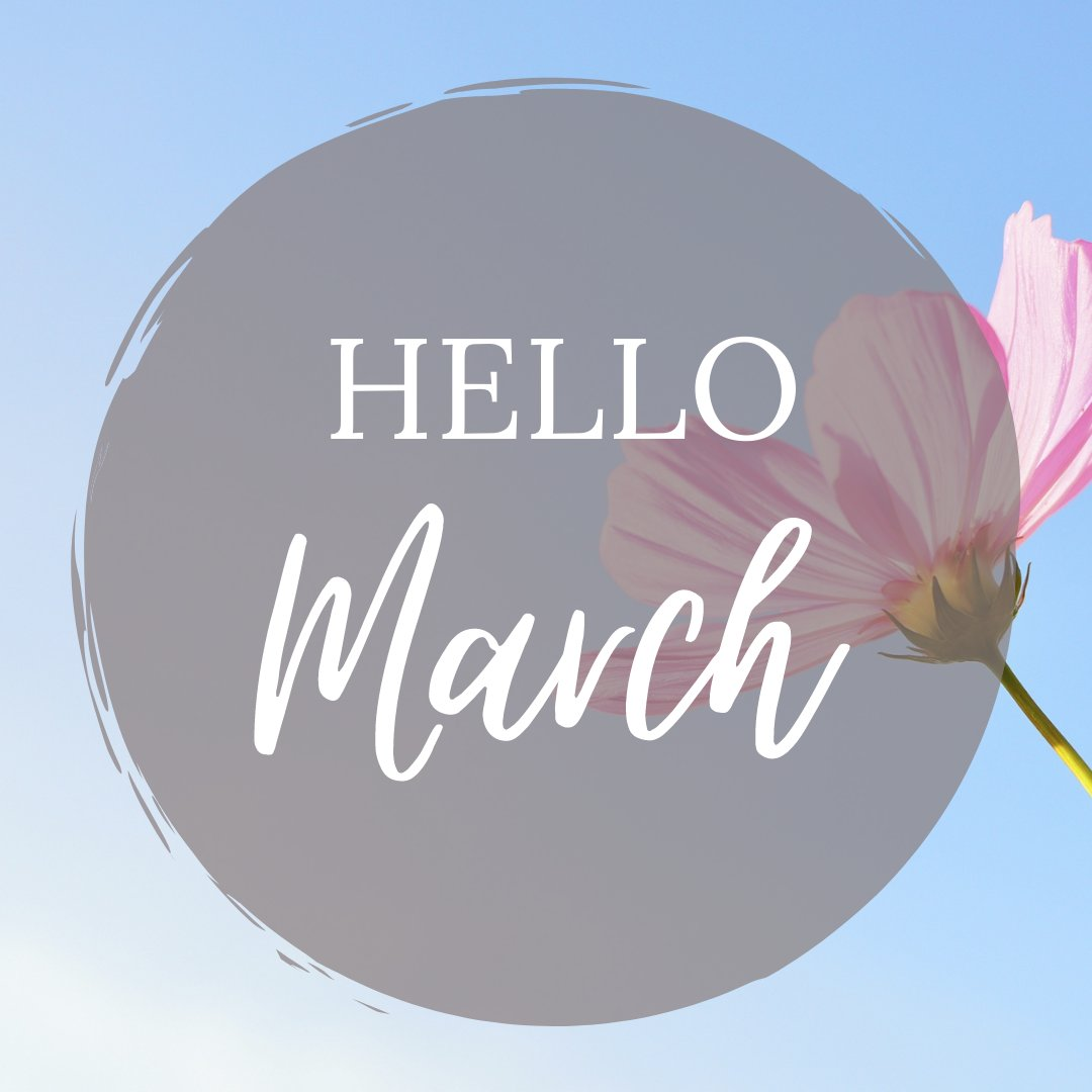 Happy 1st of March to all our friends and followers !  #march #monday #oliverandakers #property #happy #estateagents #friends #family