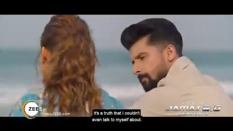 He needs revenge & she wants to protect her family, will #SidNi choose #LoveOrFamily?  Watch the Sizzling chemistry of Ravi Dubey and Nia Sharma on #Jamai2Point0 #Season2 #Trailer #Nivi #SidNiforever #J2S2