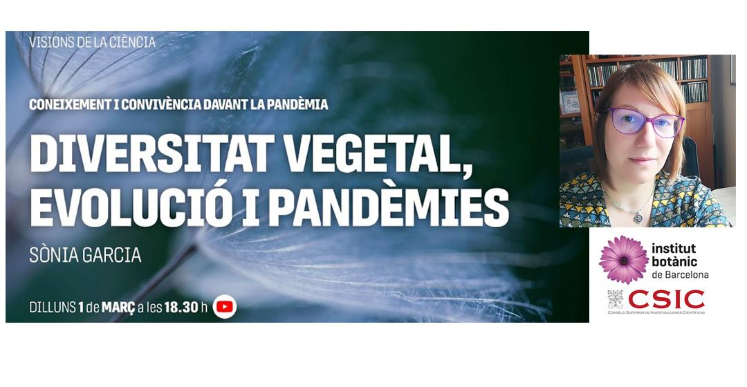 test Twitter Media - @BibliotequesBCN @IBB_botanic @CREAF_ecologia @craibiologia @BiologiaUB Aquest vespre! Com ens ajuden les plantes a lluitar contra les pandèmies?  Amb Sònia Garcia @IBB_botanic @CSIC   #VisionsdelaCiència  Coneixement, #ciènciaiconvivència davant la #pandèmia @BibliotequesBCN @LCATMon   1/3, 18.30h https://t.co/Q072DJHN23 https://t.co/NL0zMXR0et
