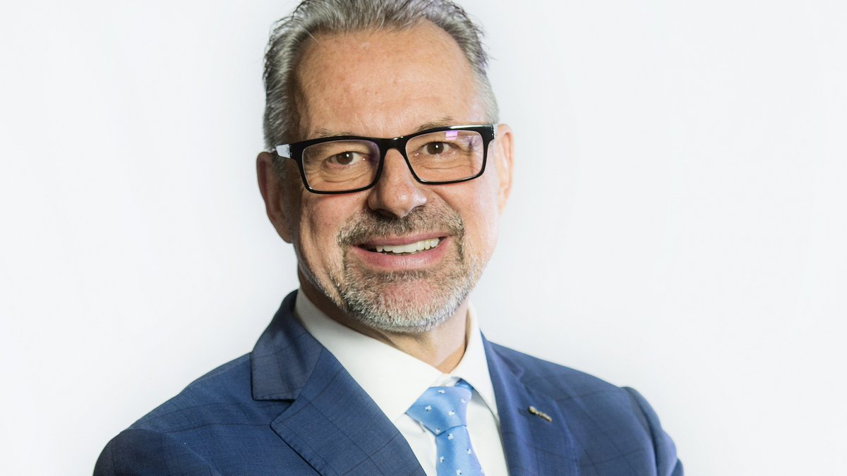 As of today, 1 March 2021, ESA has a new Director General: welcome @AschbacherJosef 👉