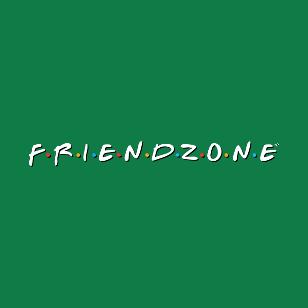 Show everyone you are on The Friendzone - T-Shirt     #teepublic #tshirts #stickers #phonecases #friendzone #friends #sitcom #comedy #inspirational #love #friendship #girlfriend #boyfriend