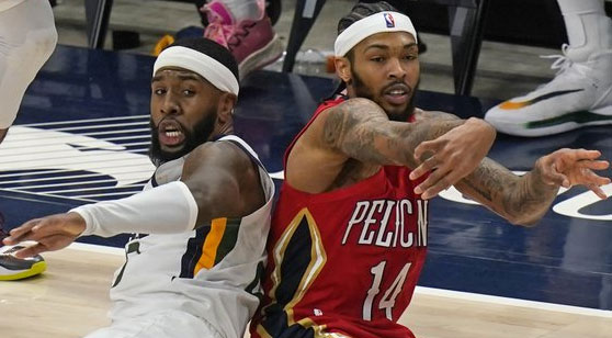 Jazz vs Pelicans best bets, predictions and odds are up for tonight's game. Check out the breakdown for the #NBA action