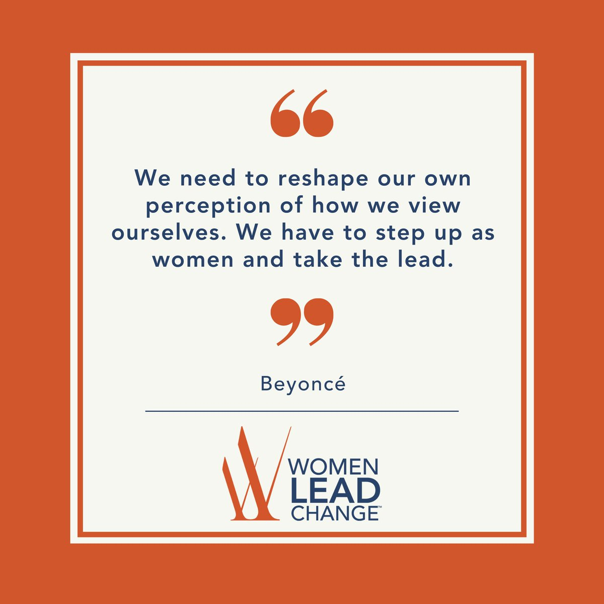 Happy Women's History Month! #MondayMotivation #WomenLeadChange