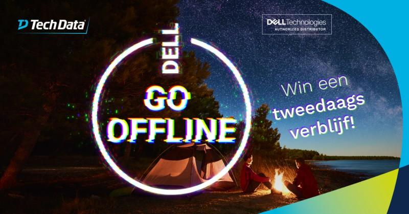 Doorbreek de dagelijkse sleur en ga met Dell…