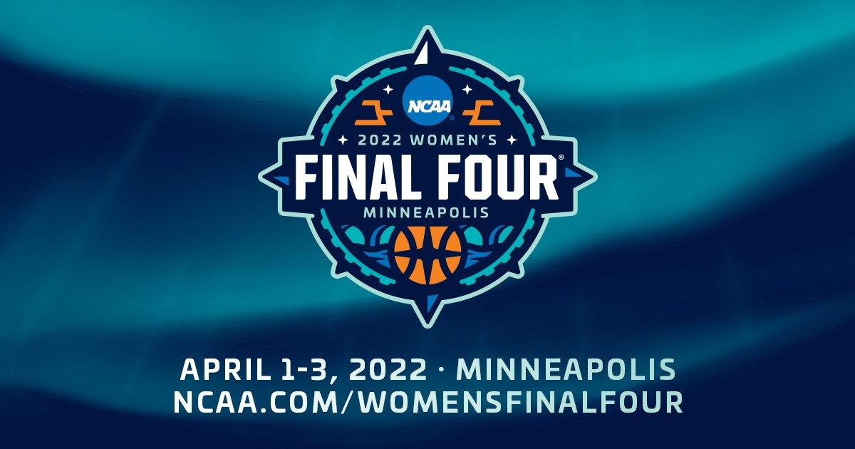 ✨ Minneapolis ✨ returns as a Women's Final Four host city in 2022! ➡️ on.ncaa.com/ygeay #WFinalFour