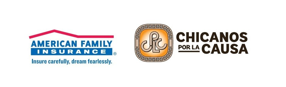 .@AmFam and Chicanos Por La Causa announce a new community partnership, with American Family Insurance Dreams Foundation investing $750,000 over three years to support @CPLCdotORG's Workforce Solutions in the Maryvale neighborhood in Phoenix.  #iWork4AmFam