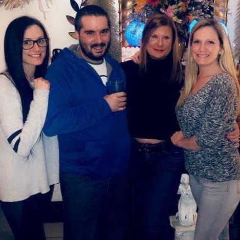 #family is forever! #tbt #cousins #italians #connellsville #cugini #famiglia #bonds