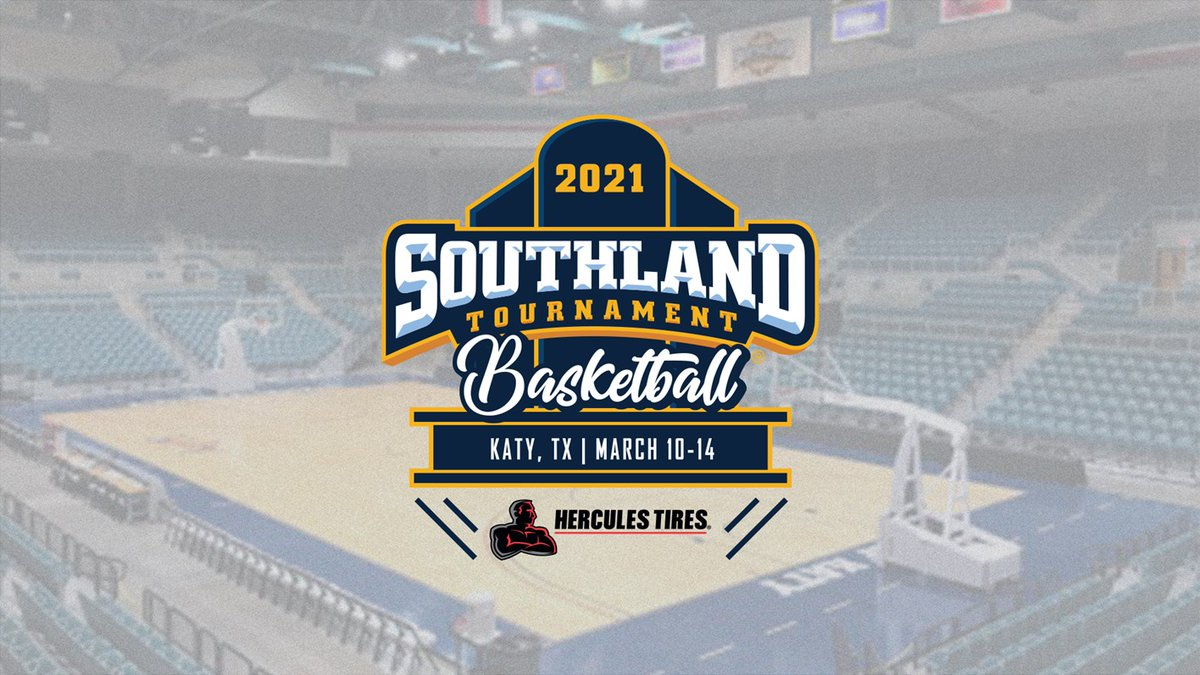 Southland Conference Men's & Women's Basketball Tournament Fields Expand to 🔟 Teams❗️  More ➡️