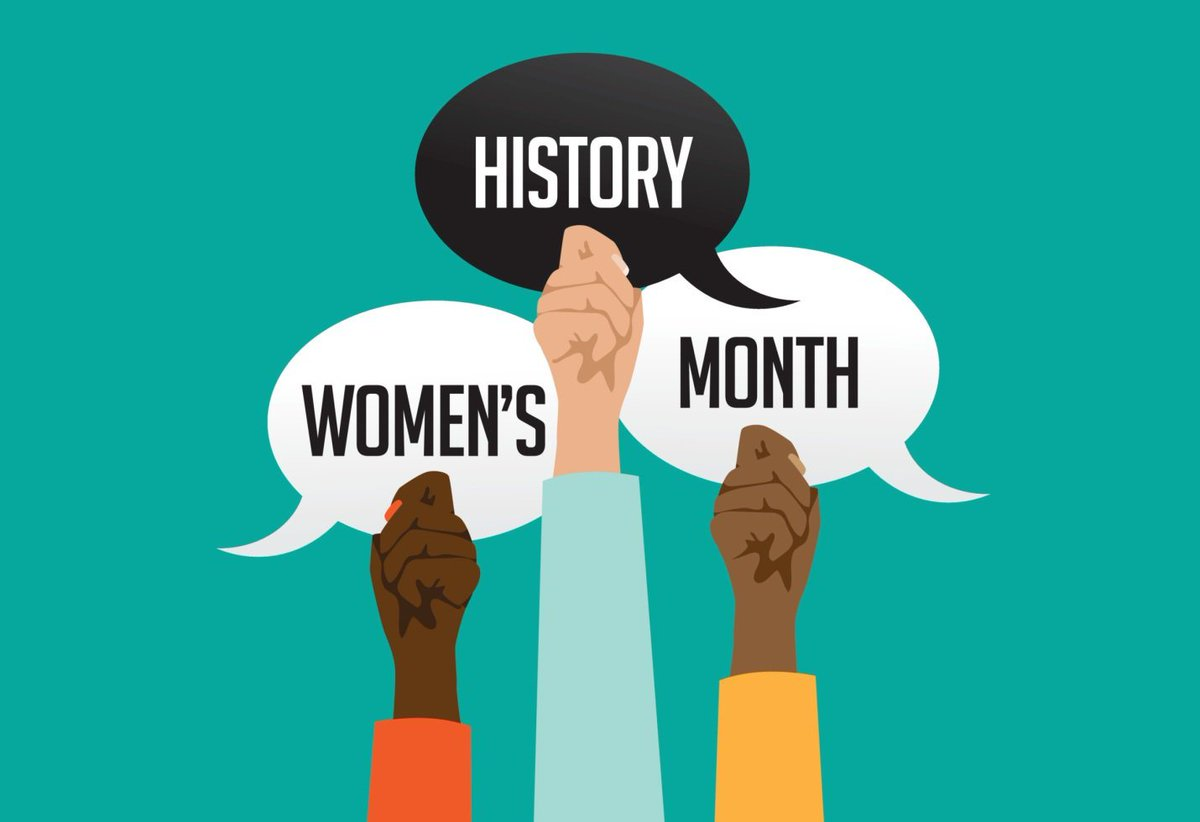 Women's History Month reflects on the often-overlooked contributions of women throughout history, so PrideLife will recognize and celebrate women from the LGBT community that have opened doors for our younger generations. 🏳️🌈  #womenshistorymonth #LGBTwomen #women #March2021