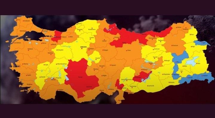 Baharın gelmesiyle rengarenk oldu Türkiye Ama yolun sonu kötü... #NoticeTurkishStudents #cigkofte #pazartesi #GururSenel #masal #bahar #ilkbahar #CHPdeNelerOluyor #KabineyeNotum #Kaybeden60binolmayacak #GoldenGlobes2021 #doğalgaz