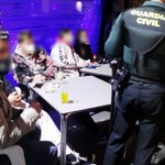 Image for the Tweet beginning: Agrede a un guardia civil