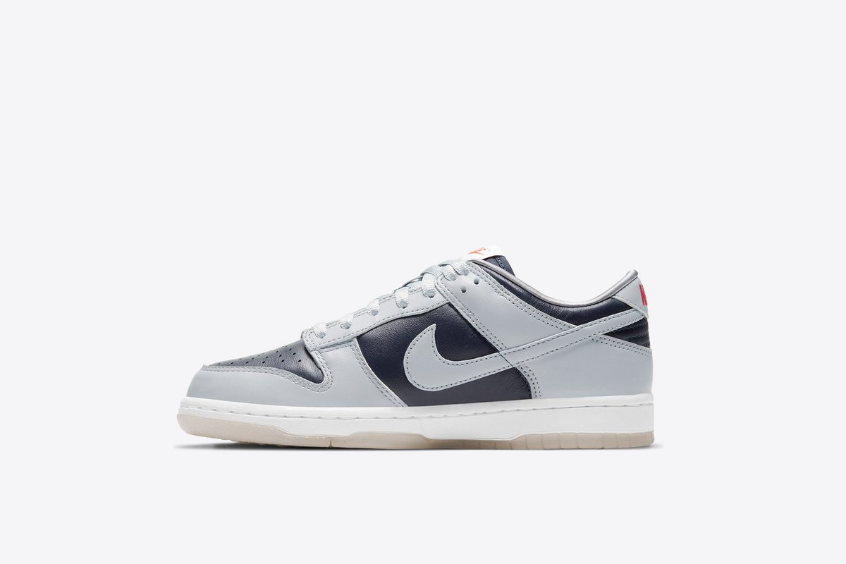Footshop online raffle live for the Women's Nike Dunk Low