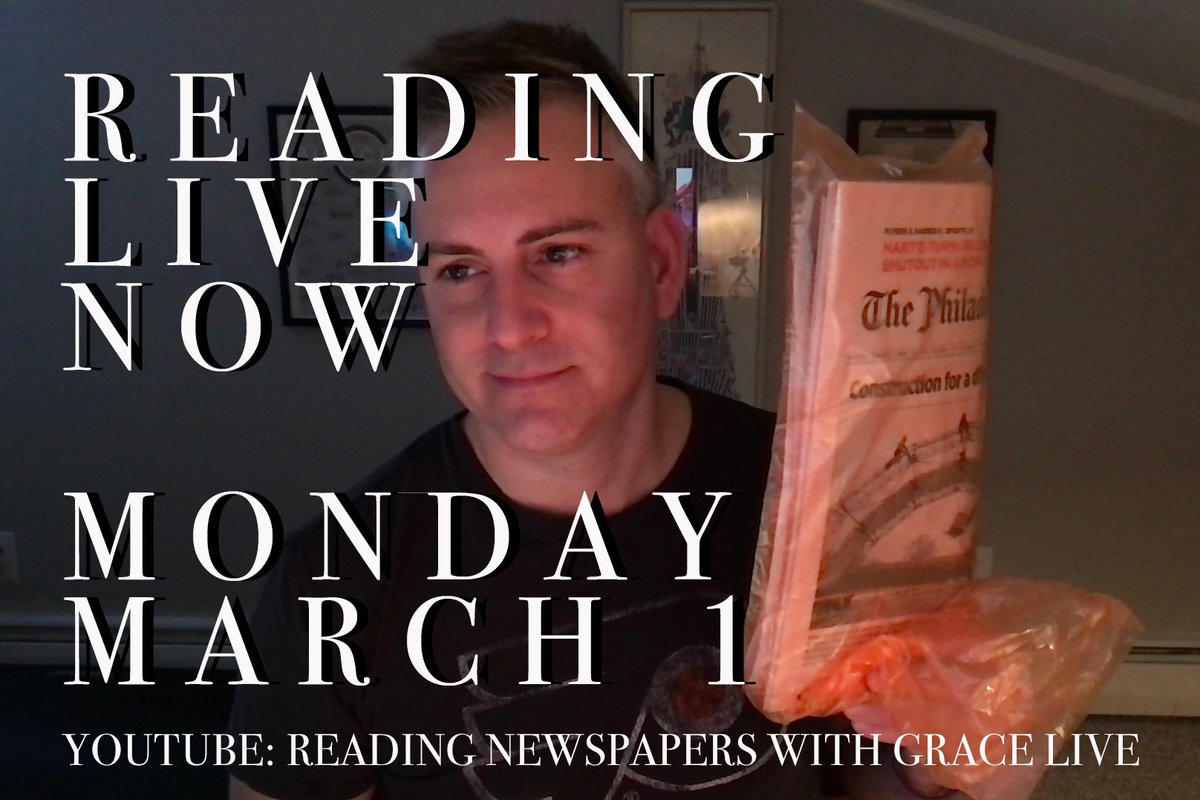 A fresh Monday, a fresh month, a fresh read (yet well behaved) #WelcomeMarch #1stOfTheMonth #mondaythoughts   Watch: