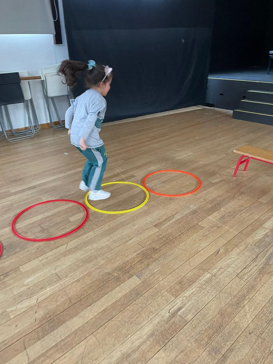 British Montessori Madrid