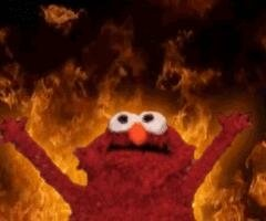 Me, while listening to The Leaders #FEVER_Part_2 #지금우리ATEEZ는_불놀이야