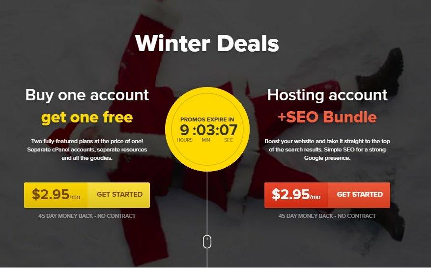 Flat 80% OFF #fastcomet Powerful Web Hosting  #HappyNewYear