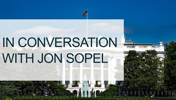 Want to know more about life on the US Election campaign trail? Theres still time to register for In Conversation with Jon Sopel 👉 fal.cn/3dHuO 📅 Wednesday 3 March 🕕 18.00 - 19.00 🎫 FREE: fal.cn/3dHuN