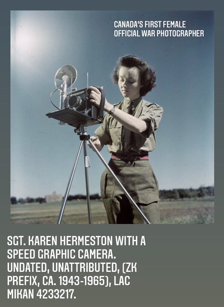 Happy #womenshistorymonth - we might not realize it, but women have photographed wars throughout the 20th century. Their gaze hasn't been excluded from our image of conflict - it has shaped it.