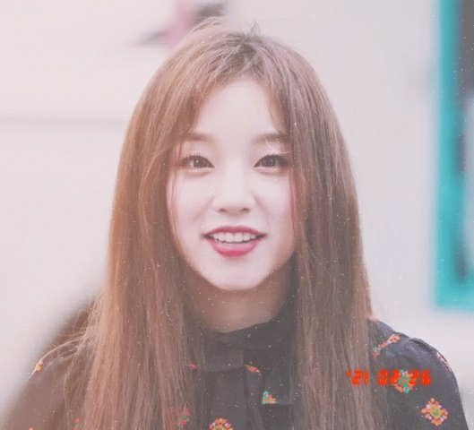 How is it possible to fall in love to someone everyday who you have never met, and you will never know personally?. Maybe thats how strong YUQI POWER!! is.   #우기 #송우기 #YUQI #宋雨琦 @G_I_DLE #여자아이들 #GIDLE