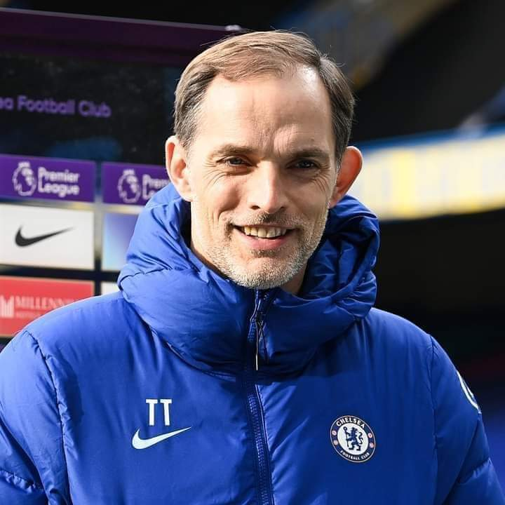 After an interesting week for @ChelseaFC, we'll be looking at this man and his work at the club.   Episode out first thing tomorrow!!   #ChelseaFC #ATMCHE #CHEMUN #PremierLeague #UCL #tts #podcast #football #footballpodcast