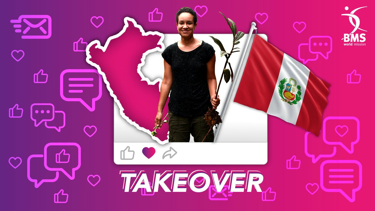 test Twitter Media - 🌱  Tomorrow environmental scientist Laura-Lee Lovering will be sharing stories about her work in Peru.   Laura's work is always fascinating and if we're lucky she might post a video update!   Make sure you're following us so you don't miss out! 🌱   #takeoverday https://t.co/naO5l5gfh1