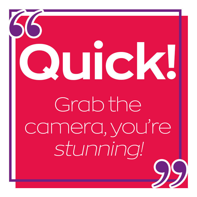 There isn't a second to lose, get that beautiful selfie ASAP! 📸 #Selfie #SelfLove #Stunning #Beautiful #Avon