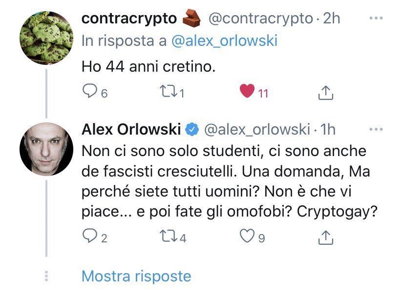 #CryptoGay