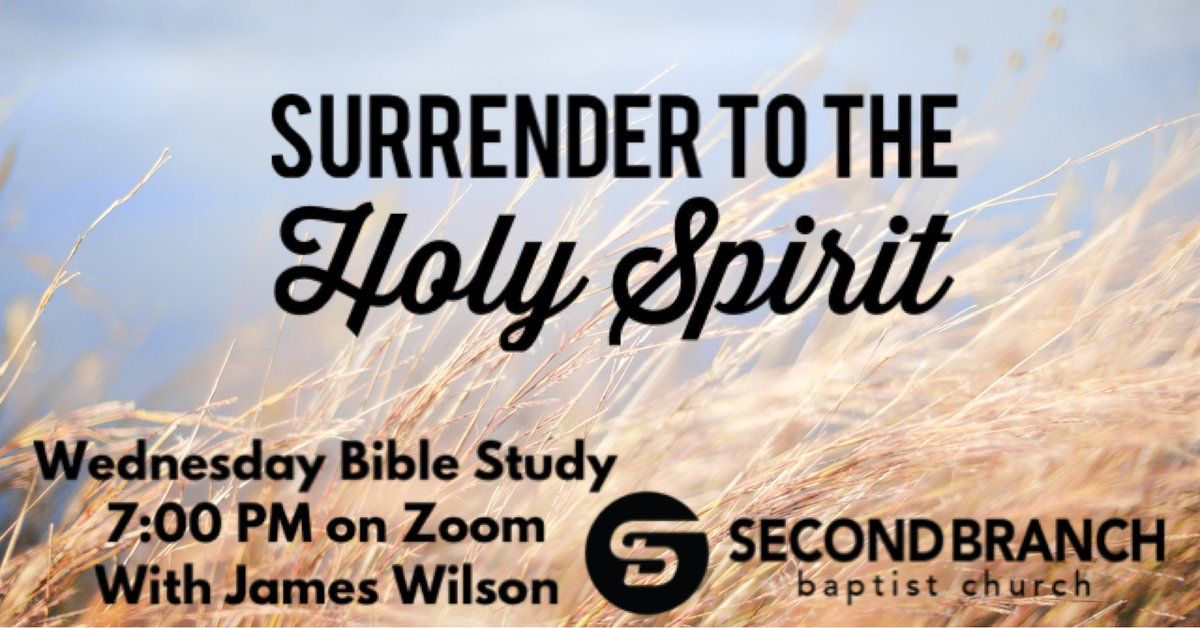 All are welcome for the Wednesday night Bible Study! #sbbc #wednesdaythought #WednesdayMotivation #Bible #AnswersFromTheBible #HolySpirit #rva #RVA #Chesterfield #va #zoom