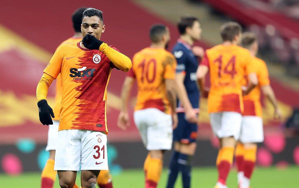 بوابة الوفد مصطفى محمد في تحدي جديد مع جالاطا سراي بـ الدوري التركي