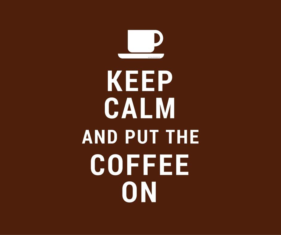 #Coffee #WorkFuel #MondayMotivation