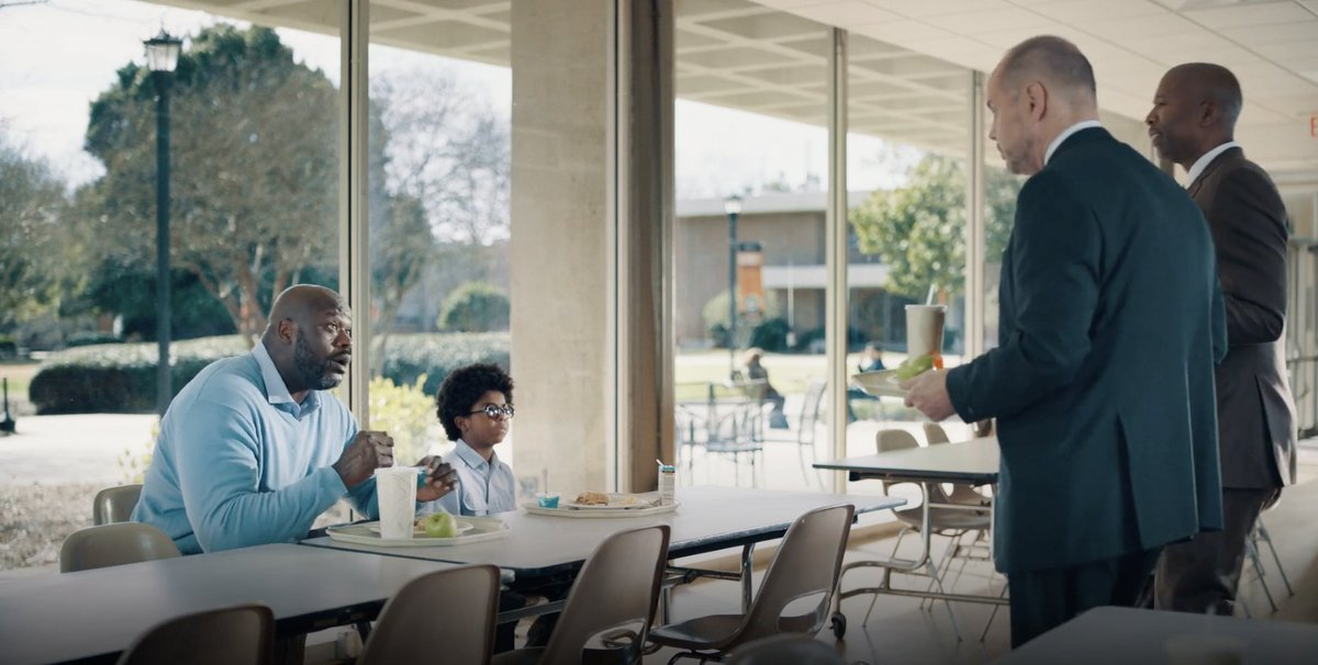 Have you noticed the new @TheGeneralAuto ads? Did you also know they're part of the @AmFam family and have been proudly serving customers for more than 60 years?   #iWork4AmFam