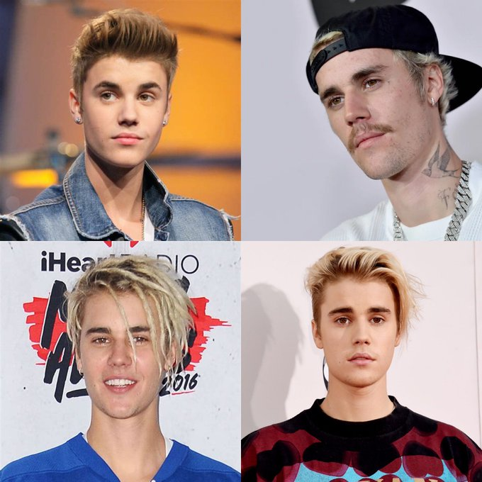 Happy 27 birthday to Justin Bieber . Hope that he has a wonderful birthday.