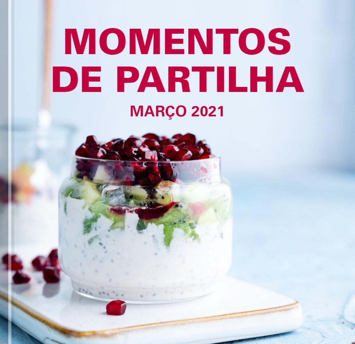 "Cookidoo®: Colecção ""Momentos de Partilha - Março 2020"" #bimby #thermomix #bimbyworld #truecooks #yougottaeatthis #foodstagram #yum #foodphotography #foodbloggers #instayum #instafood #food #homecooking #foodpics #foodlover #eatstagram #portuguese #portu"