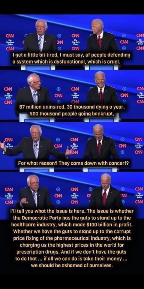 #Mondayvibes #BernieSanders ❤️