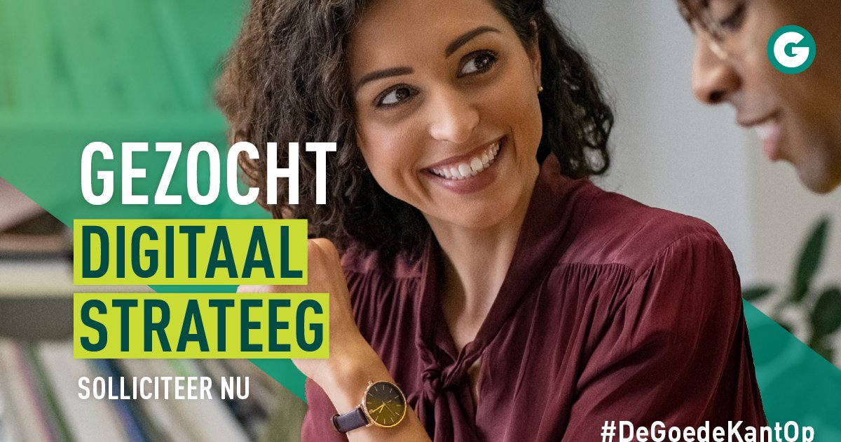 test Twitter Media - Digitaal Strateeg - Groen #Brussel https://t.co/Qh5UiXNQL6 #bejobs #vacature https://t.co/T2pHcwG8l9