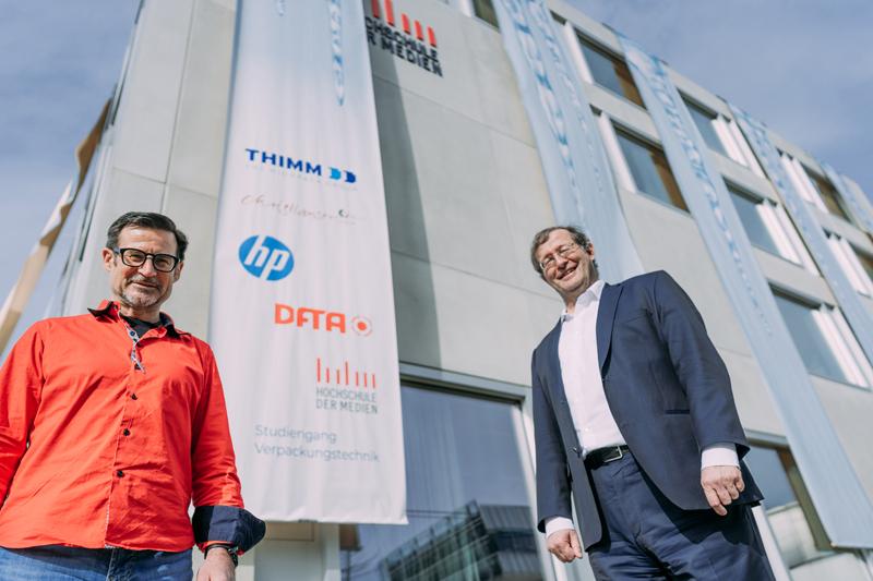 DFTA als Partner der HdM