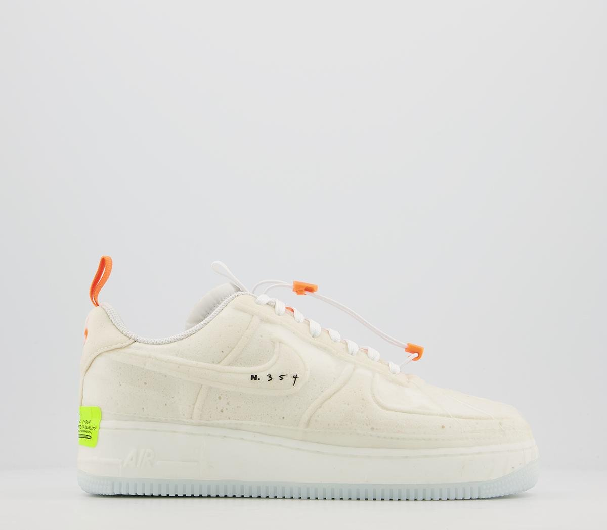 Most sizes restocked: Nike Air Force 1