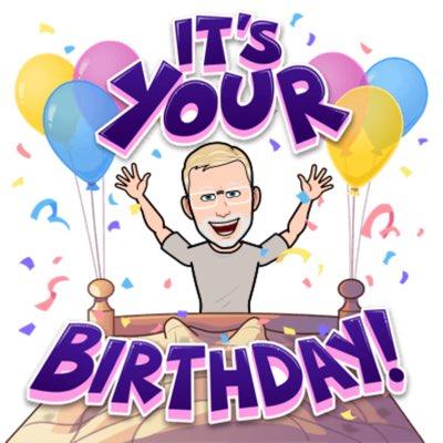 Happy Birthday Doc