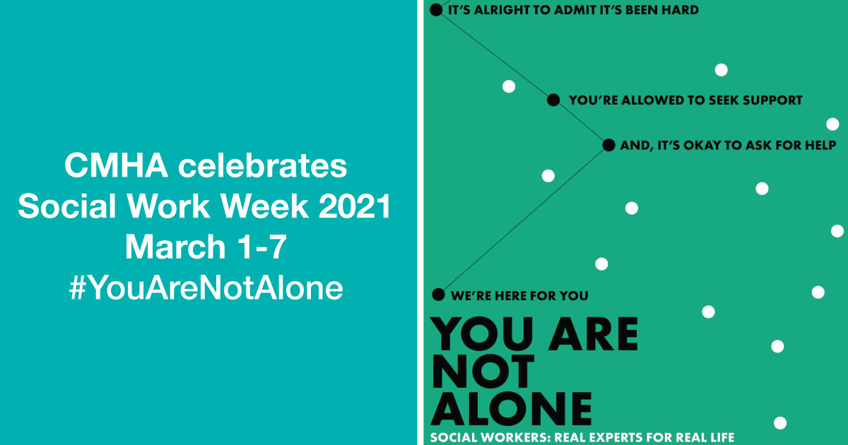 test Twitter Media - March 1-7 is #SocialWorkWeek2021! Join us in celebrating the 18,000+ social workers in Ontario with @ON_SocialWork. #YouAreNotAlone https://t.co/6LABOmd8Hm https://t.co/6P3wqiEaOu