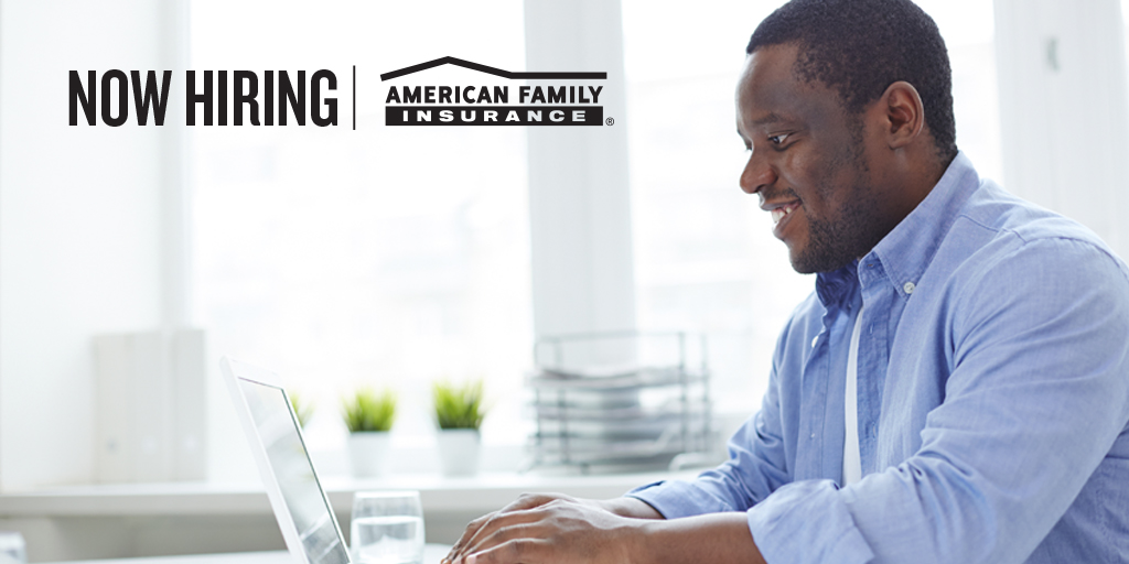 Help @AmFam with product development work streams for our newly formed Auto Center of Excellence. As Product Development Analyst, you'll develop evidence-based business cases demonstrating the value of new product solutions. Learn more -->  #iWork4AmFam