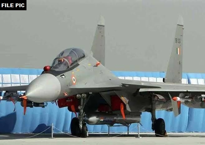 6 IAF Su-30-MKI fighters to take off for UAE on Mar 3 to participate in multinational exercise Desert Flag to be held there for 3 weeks. 10 countries incl US, France & Saudi Arabia to take part in the exercise. IAF's two C-17s will join Indian team for the exercise: IAF officials