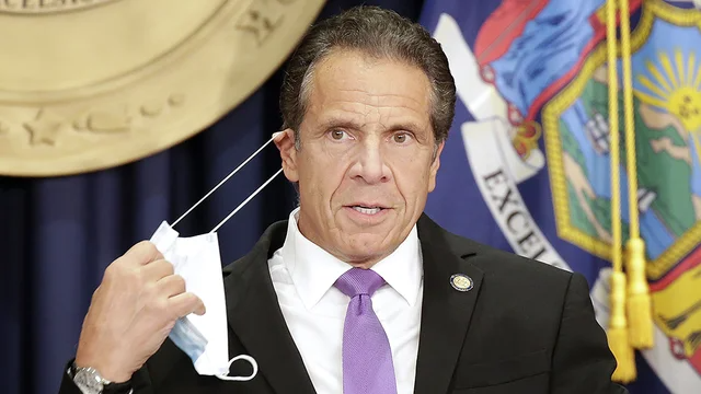 Andrew Cuomo: The rise and the reckoning (Via @TheHillOpinion) hill.cm/WM6HxRj